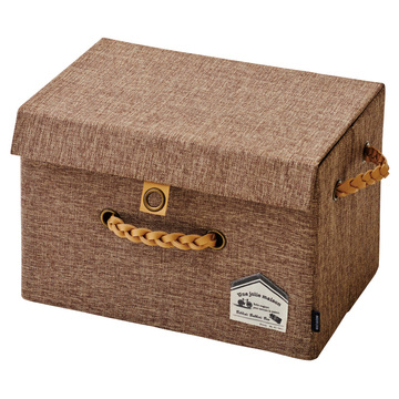 カラーボックスにピッタリのおしゃれな収納ケースをご紹介!!のサムネイル画像