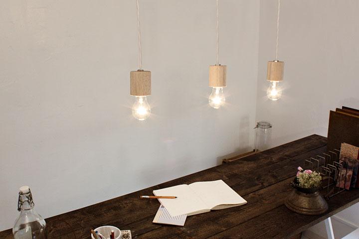 北欧ブランドの照明器具★ペンダント照明でおしゃれな空間演出のサムネイル画像