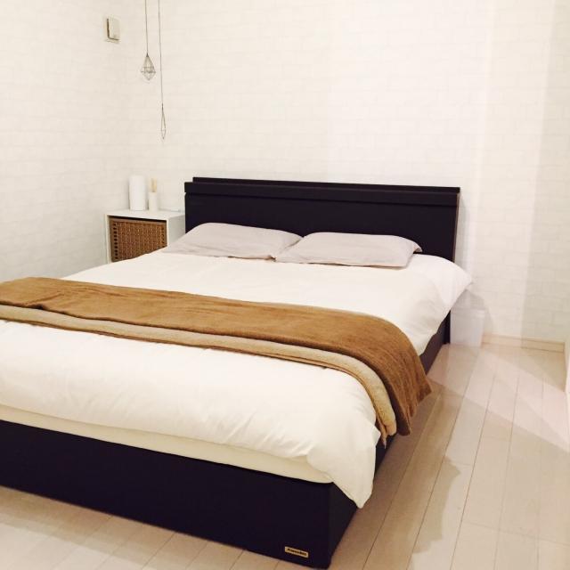 無印良品のシンプルな雰囲気の布団ですっきり快眠生活を送ろう!のサムネイル画像
