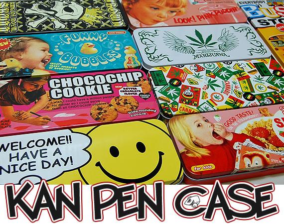 アニメの缶のペンケース大特集!手に入れたら童心にかえれるかも!?のサムネイル画像