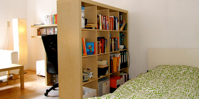 みんなどうしてるの?子供部屋を間仕切りする14のアイデアを公開のサムネイル画像