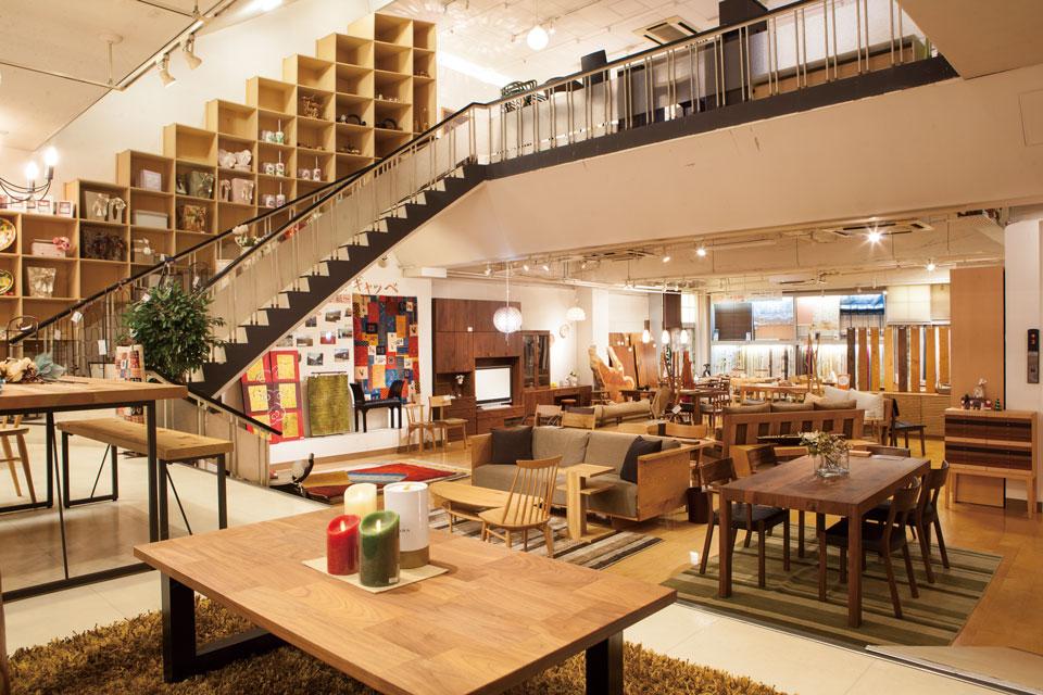 お部屋のインテリアに♪おすすめの家具と雑貨を紹介します☆のサムネイル画像