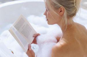 お風呂タイムにはお気に入りの本を♡お風呂読書におすすめなグッズのサムネイル画像