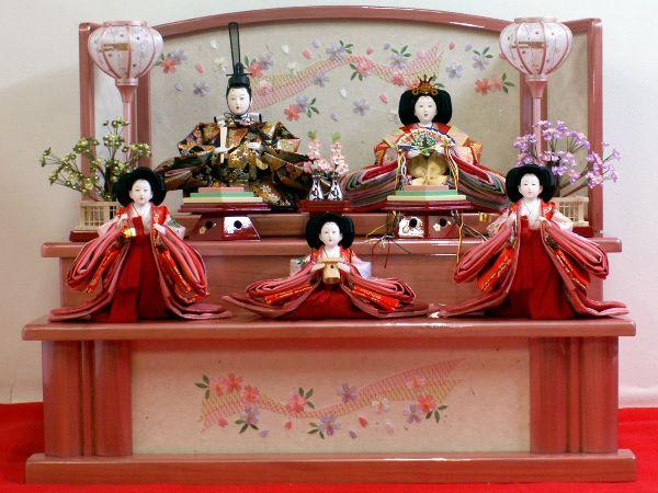 大切な雛人形を守らなきゃ!!雛人形の収納術完全マニュアルのサムネイル画像
