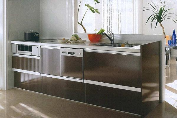 【システムキッチン比較8社】理想のシステムキッチンを目指してのサムネイル画像