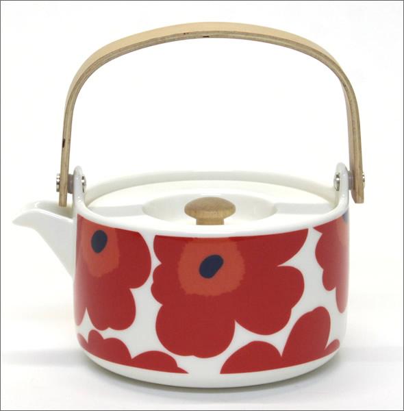 お洒落でかわいい!marimekko/マリメッコの食器で女子力アップ!のサムネイル画像