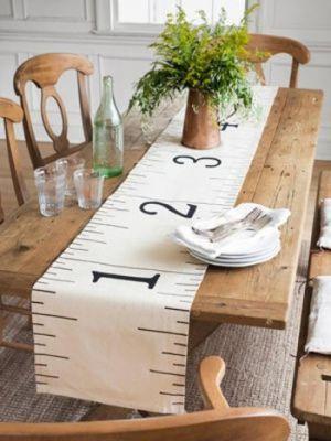 【北欧テーブルランナー】の薦め!素敵なお食事タイムを過ごそう。のサムネイル画像