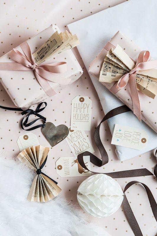 一味違う、リボンラッピングで☆プレゼントはもっと素敵に!のサムネイル画像