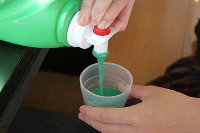 【液体タイプの洗濯洗剤特集】使いやすいおすすめ商品を紹介します。のサムネイル画像