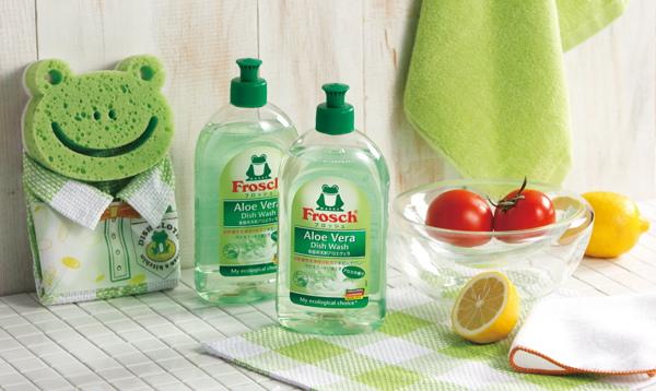 日常生活でぜひ使いたくなる!おすすめの洗剤を紹介します☆のサムネイル画像