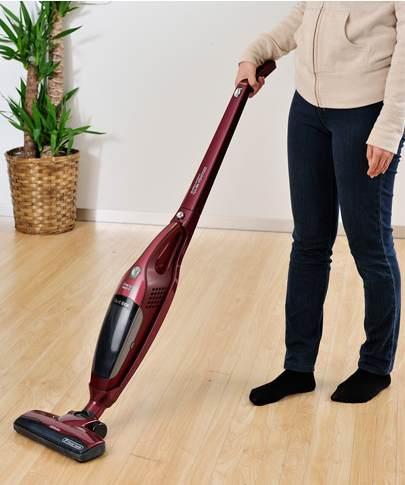 手軽に掃除出来る!人気のおすすめのコードレス掃除機ベスト9!のサムネイル画像