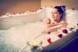 【リラックス】女子力UP!お風呂でタブレットで見れる動画配信はコレのサムネイル画像