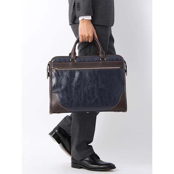 毎日のビジネスシーンに☆おすすめのブリーフケースを紹介します☆のサムネイル画像