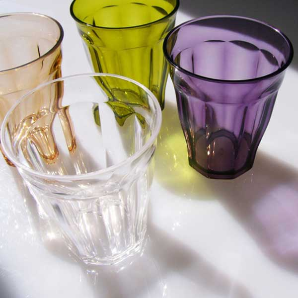 プラスチックだけどチープに見えない可愛いコップをご紹介♪のサムネイル画像