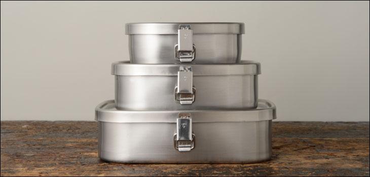 【シンプル】なステンレスのお弁当箱についてまとめました!のサムネイル画像