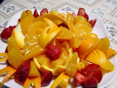 意外と知らないかも!?オレンジの種類についてまとめました!のサムネイル画像