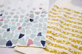 やってみると意外と簡単♡自然の物で布を染めるとこんな綺麗になる。のサムネイル画像