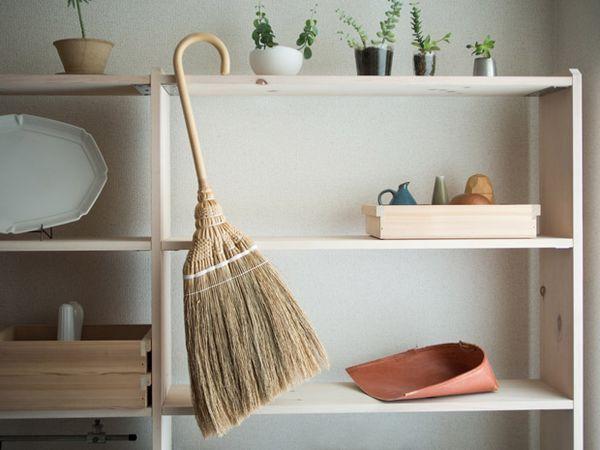お部屋の掃除してますか?掃除が苦手な人の気持ちと掃除の方法☆のサムネイル画像