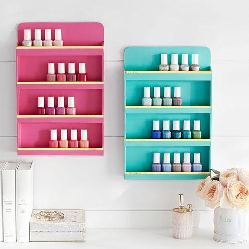 かわいい雑貨をもっとかわいく♡おしゃれな収納棚で飾ろう♡のサムネイル画像