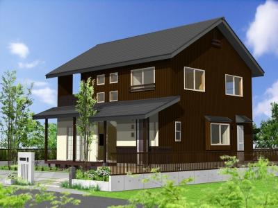 鉄骨系、木造軸組み工法?どちらを選ぶ?今人気の住宅メーカー調べ。のサムネイル画像