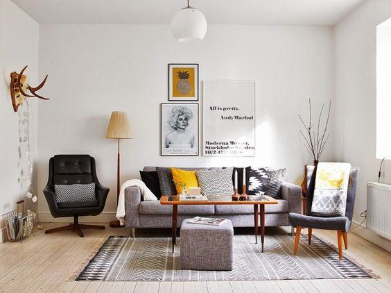 家具のレイアウトで見違える!おしゃれに暮らせるインテリアの秘訣のサムネイル画像