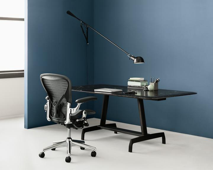 長時間作業も楽チン☆デスクワークに使いたい椅子を紹介します☆のサムネイル画像