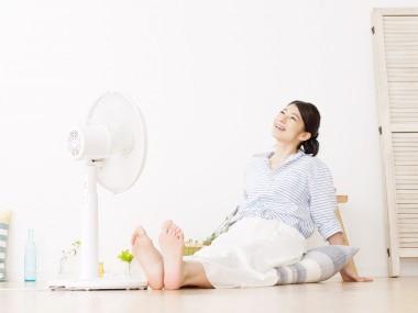 最新の扇風機はスゴイ!?扇風機の人気ランキングをまとめました♡のサムネイル画像