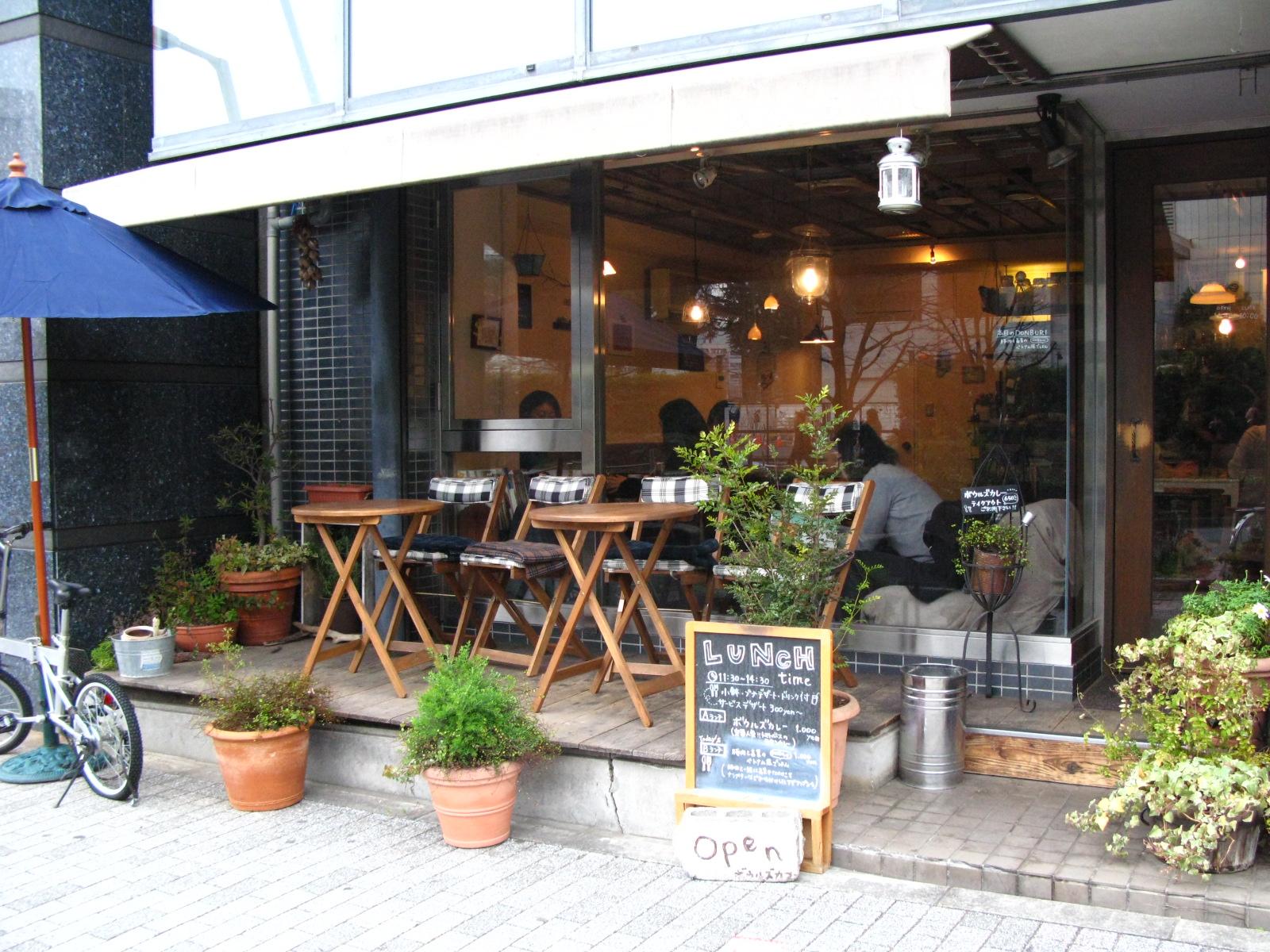 こんな家に住みたい!おしゃれなカフェの内装を真似しよう!のサムネイル画像