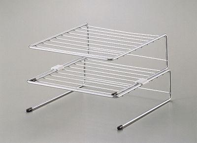 キッチンにぜひ欲しいアイテム!食器用のラックを紹介します☆のサムネイル画像