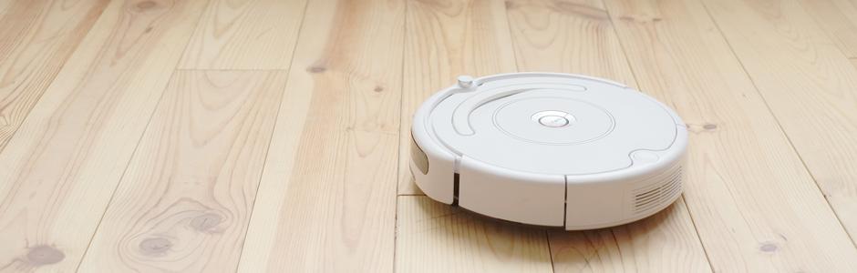 憧れの家電♡お掃除ロボットの人気ランキングをまとめました。のサムネイル画像