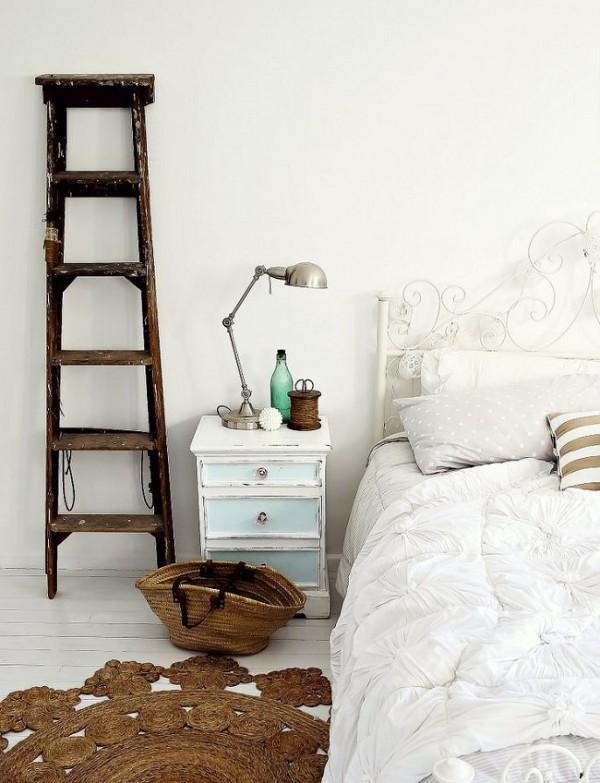 Let's DIY!!『はしご』を使っておしゃれ収納を手に入れちゃおう!のサムネイル画像