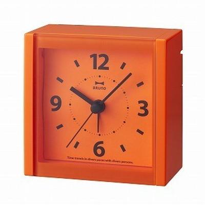 おしゃれな電波時計の置時計が大集合!!電波時計ならいつでも正確♪のサムネイル画像