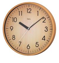 寝室におすすめ!!静かな連続秒針の掛け時計をご紹介します♪のサムネイル画像