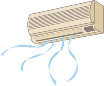 本格的に夏が来る前に!エアコンのお掃除しちゃいましょう!のサムネイル画像