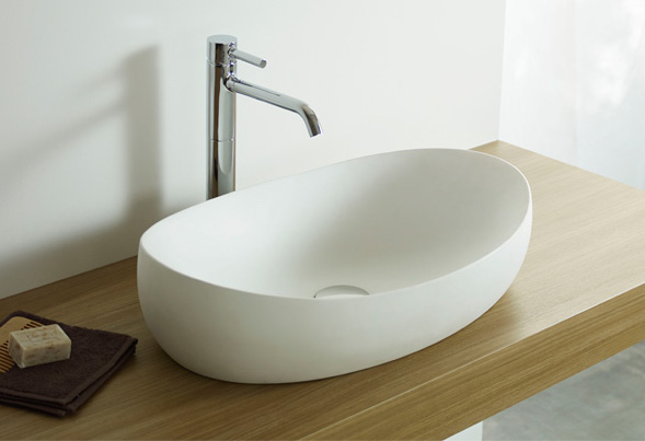 洗面所にぜひ設置したい☆おしゃれな洗面ボウルを紹介します☆のサムネイル画像