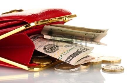 開運アイテムの赤い財布で運気アップしよう!おすすめオシャレ赤財布のサムネイル画像