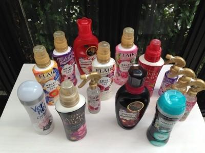 柔軟剤の人気商品とは?今売れているおすすめ柔軟剤を紹介!のサムネイル画像