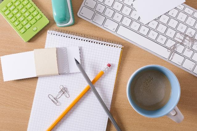 新製品はもうチェックした?勉強や仕事が楽しくなる文房具。のサムネイル画像
