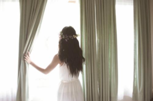 おうちのカーテンは大丈夫?ぴったりサイズのカーテンで快適に☆のサムネイル画像