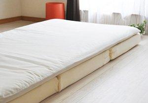 寝室に合うニトリの敷布団とは?おすすめの敷布団10選をご紹介のサムネイル画像
