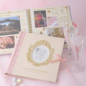 作る楽しみ♪贈る喜び♪素敵な記念日アルバムの作り方まとめのサムネイル画像