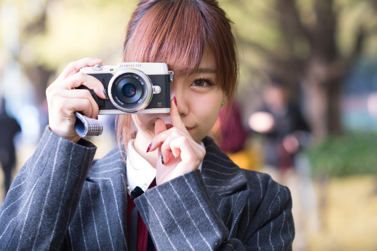 女子におすすめ過ぎる使える!コンパクトカメラベスト9選!のサムネイル画像