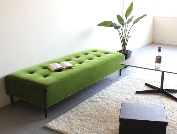 使い方、レイアウトもいろいろ☆ベンチタイプのソファが使えるのサムネイル画像