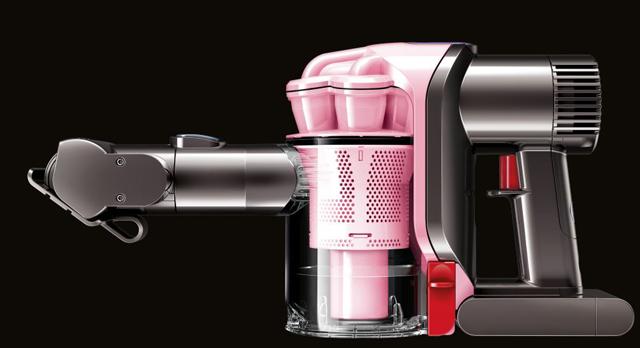 便利なハンディ掃除機!購入者が選んだおすすめハンディ掃除機とは?のサムネイル画像