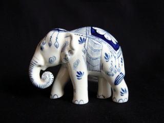お部屋のインテリアとして取り入れたい!ゾウの置物を紹介します☆のサムネイル画像