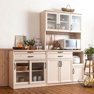 気になる!食器棚が安い!おしゃれな食器棚が買えるお店5撰!のサムネイル画像