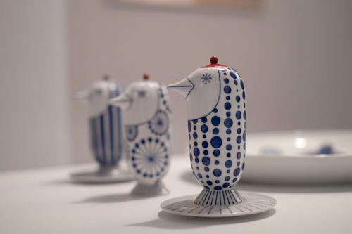 陶器製の調味料入れで、キッチンや食卓をおしゃれに大変身させよう!のサムネイル画像