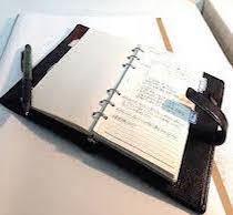 普段から持ち歩きたい☆スケジュール管理に使える手帳を紹介します☆のサムネイル画像
