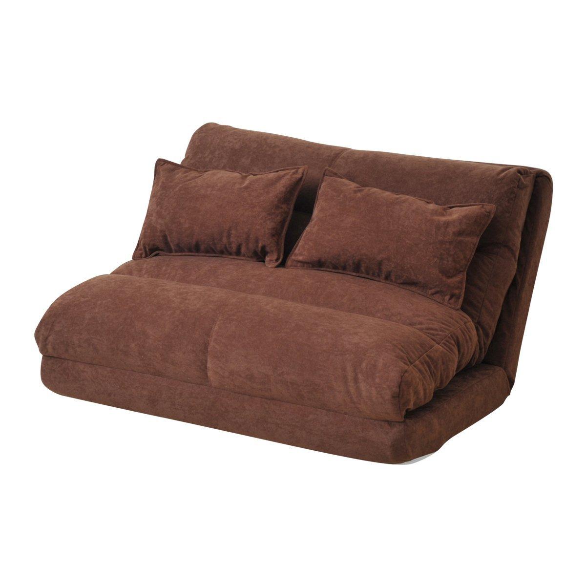 お部屋にぜひ設置したい☆折りたたみ式のソファベッドを紹介します☆のサムネイル画像