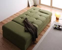 座ったり寝るだけじゃない!収納付のソファベッドの魅力について!のサムネイル画像